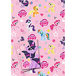 Carta da regalo e cartellini My Little Pony
