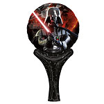 Mini palloncino in foil Star Wars - 30 cm