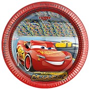 Cars Disney - Motori ruggenti